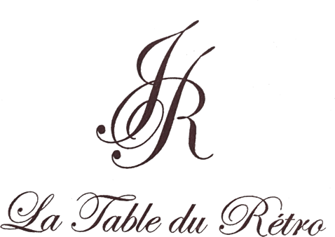 La Table du Rétro